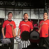 Photo taken at CSz Theater Chicago by CSz Theater Chicago on 9/22/2014
