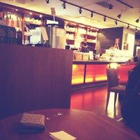 Photo taken at Coffee House by Kuu B. on 8/23/2013