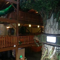 Photo taken at MagiQuest at Great Wolf Lodge by Darth L. on 3/23/2014
