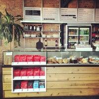 Photo prise au The Coffee Studio par Becki S. le3/9/2013