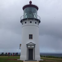 Photo taken at Kilauea Point Lighthouse by Jen B. on 1/4/2013
