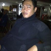 Photo taken at KM Kelud by Yusuf M. on 3/22/2014