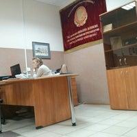 Photo taken at Антей центральный Офис by Владимир К. on 9/25/2013
