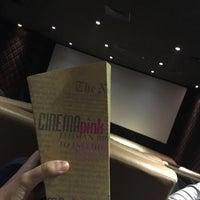 2/16/2018 tarihinde Bengisu B.ziyaretçi tarafından CinemaPink'de çekilen fotoğraf