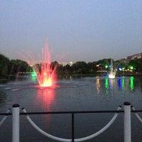 5/18/2013 tarihinde Onur I.ziyaretçi tarafından Bahçeşehir Park Gölet'de çekilen fotoğraf