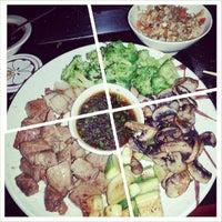 Foto tomada en Samurai Restaurante por Pedro N. el 7/12/2013