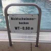 Das Foto wurde bei SchwimmPark Bellheim von Stefan S. am 7/22/2014 aufgenommen
