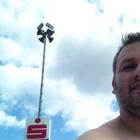 Das Foto wurde bei SchwimmPark Bellheim von Stefan S. am 7/15/2014 aufgenommen