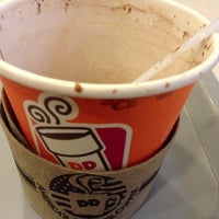 Photo taken at Dunkin' Donuts by Marie Madison V. on 8/24/2013