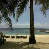 Photo taken at Costabella Tropical Beach Hotel by Stanbucks™ 7. on 10/13/2012
