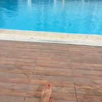 8/15/2017 tarihinde Nesrinnur Y.ziyaretçi tarafından Pelikan Otel'de çekilen fotoğraf