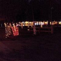 Photo taken at Paul Hopkins Community Park by Klara J. on 12/8/2013