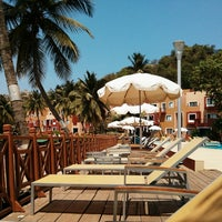 Photo taken at Cidade de Goa by jigisha p. on 3/18/2013