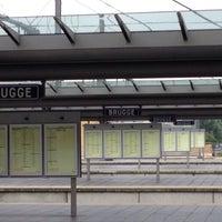 7/11/2014 tarihinde George P.ziyaretçi tarafından Station Brugge'de çekilen fotoğraf