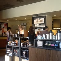 Photo taken at Starbucks by Peter G. on 10/1/2012
