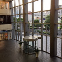 Photo taken at 千里朝日阪急ビル by たか. on 9/13/2015