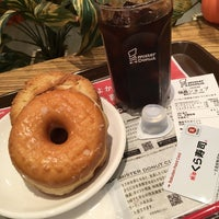 Photo taken at Mister Donut by タカ😇 on 9/23/2017