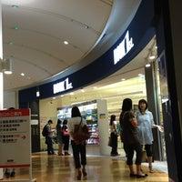 Photo taken at ブックファースト 阪急西宮ガーデンズ店 by たか. on 9/14/2013