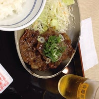 Photo taken at Yoshinoya by @taka6149 on 9/29/2013