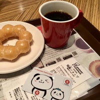 Photo taken at Mister Donut by タカ😇 on 9/30/2017