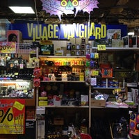 Photo taken at VILLAGE VANGUARD 梅田ロフト by たか. on 4/5/2014