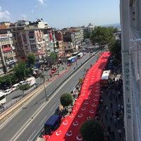 8/7/2016 tarihinde EmRaH T.ziyaretçi tarafından Aksaray Meydanı'de çekilen fotoğraf