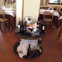 Photo taken at Rifugio Alantino by Antonia B. on 2/9/2014