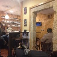 Foto tomada en Club del Café por Ruben S. el 12/9/2013