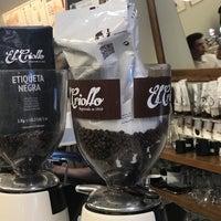 9/20/2017 tarihinde Peter S.ziyaretçi tarafından Cafés El Criollo'de çekilen fotoğraf