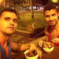 Foto tirada no(a) Aloha Sucos por Diego C. em 1/16/2015