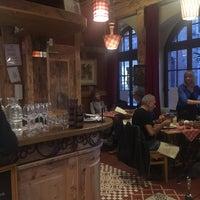 5/19/2017 tarihinde nagehan g.ziyaretçi tarafından Le Fer Rouge'de çekilen fotoğraf
