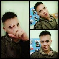 Photo taken at Cikarang Barat by Anjar J. on 12/14/2013