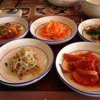 6/18/2013에 iEd🚀님이 한국관에서 찍은 사진