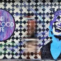 Foto tomada en Wynwood Cafe por Wynwood Cafe el 8/24/2013