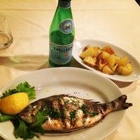 Foto scattata a Antica Cagliari da Omar F. il 5/25/2014