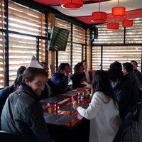 Foto tomada en Koken Pizza por Angela C. el 10/2/2013