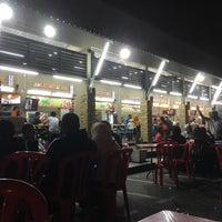 Photo taken at Matahari 'Asam Pedas' Corner by Amirah Z. on 10/29/2016