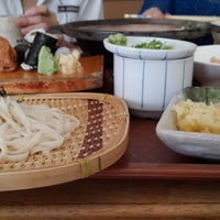 Photo taken at Sumida Japanese Restaurant by Janice F. on 4/19/2015