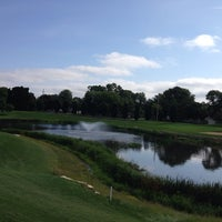 Photo taken at Reid Municipal Golf Course by Mark G. on 8/17/2014