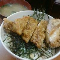 Photo taken at Sガスト 武蔵境店 by 羽田 六. on 9/17/2013