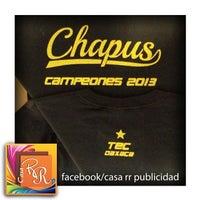 Photo taken at Casa RR Publicidad y Diseño by Casa RR P. on 1/31/2014