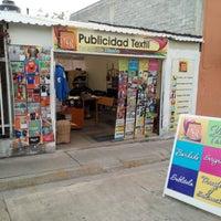 Photo taken at Casa RR Publicidad y Diseño by Casa RR P. on 1/25/2014