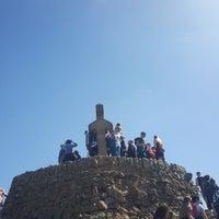4/5/2018 tarihinde Maarten B.ziyaretçi tarafından Mount Menas'de çekilen fotoğraf