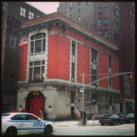 Photo taken at Ghostbusters Headquarters by Julien R. on 7/19/2013