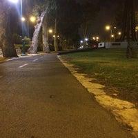Photo taken at Avraham Garden by Alena G. on 11/1/2016
