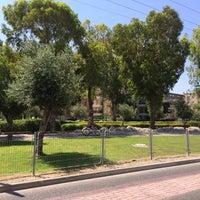Photo taken at Avraham Garden by Alena G. on 6/12/2017