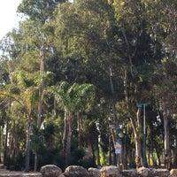 Photo taken at Avraham Garden by Alena G. on 7/10/2016