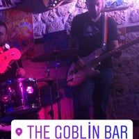 7/16/2017 tarihinde Ece I.ziyaretçi tarafından The Goblin Bar'de çekilen fotoğraf