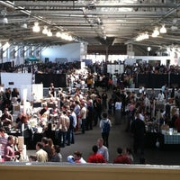 Photo taken at San Francisco Vintners Market by Carrie L. on 4/14/2013