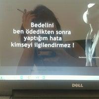 Photo taken at Doyen Gıda Ltd. by Ayça B. on 8/16/2014